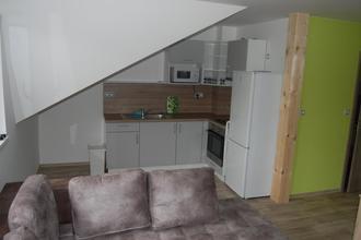 Apartmán Café u Kordulky Ratíškovice 46984352
