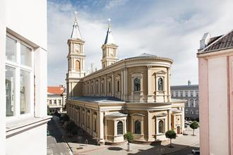 Apartmány Sting Ostrava