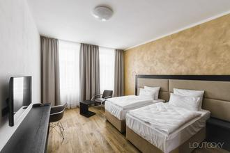 THERESIAN HOTEL & SPA Olomouc 1111319494