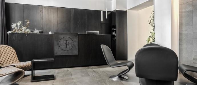 THERESIAN HOTEL & SPA Olomouc 1138410937