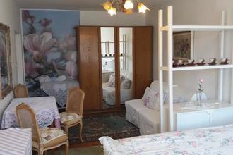 Apartment Belandria Praha 33621586