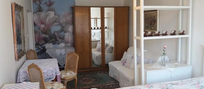 Apartments Belandria Praha 46120556
