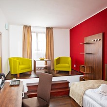 Hotel U HADA Žatec 867490108