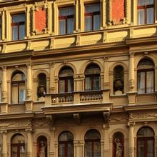 Salvator Boutique Hotel Praha