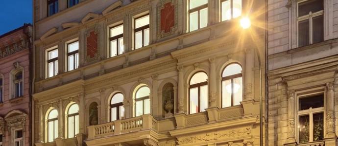 Salvator Boutique Hotel Praha 44190136