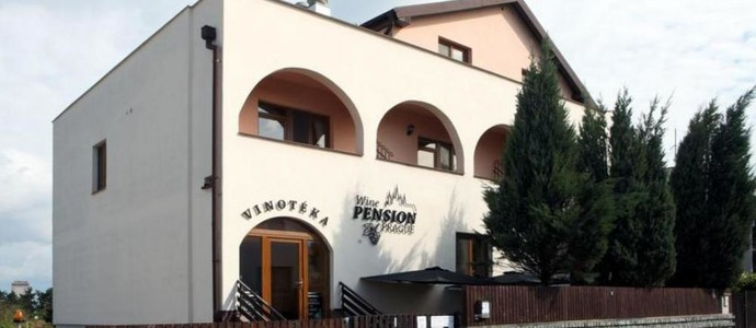 Wine Pension Prague Praha