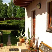 Pool Apartment Karlovy Vary 45909542