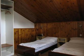 Bed and Breakfast 184 Stará Lesná 33623380
