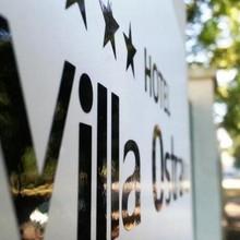 Hotel Villa Ostrava 3+ Ostrava 1113718638