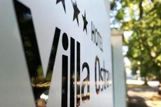 Hotel Villa Ostrava 3+ Ostrava 37974512