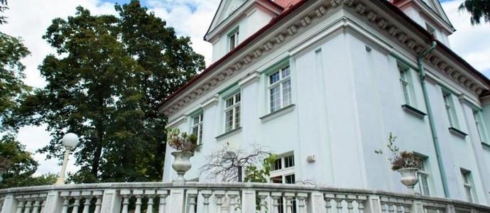 Hotel Villa Ostrava 3+ Ostrava