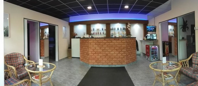 Penzion Exotic Ostrava