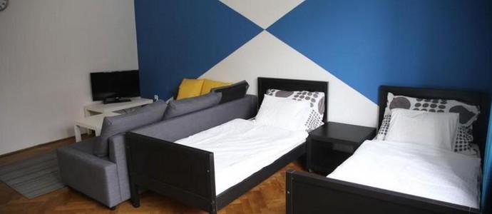Apartmány Ostrava 1134863933