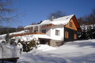 Horská chata Sihly Krásná 33624146