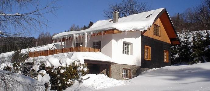 Horská chata Sihly Krásná 1133732411