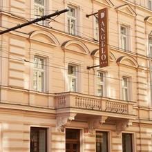 Hotel D'Angelo Praha