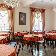 Hotel D'Angelo Praha 50392200