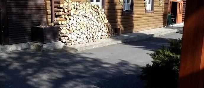Relax U Zajonca Horní Lomná