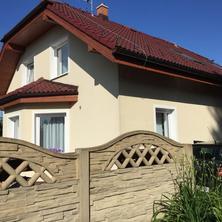 Dům Ostrava-Stará Bělá Ostrava