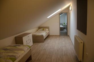 Apartmán Slavkov Slavkov u Brna 33625554