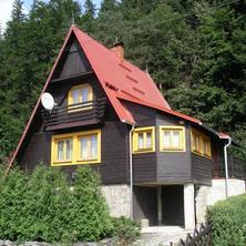 Chata na horách Krásné chvíle Malenovice - Ostravice