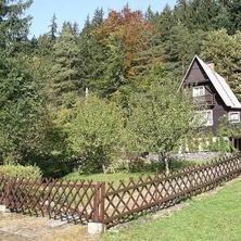 Chata na horách Krásné chvíle Malenovice - Ostravice Malenovice 33625834
