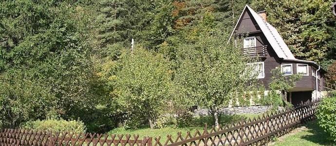 Chata na horách Krásné chvíle Malenovice - Ostravice Malenovice 1134884701