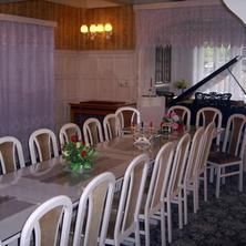 Penzion Karolína Kunčice pod Ondřejníkem 33626262