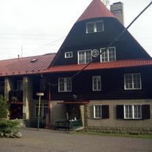 Penzion Karolína Kunčice pod Ondřejníkem