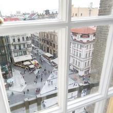 Merchant's Crown Hotel Praha