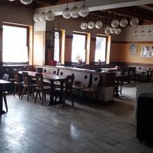 Hotel Ranč u Zvonu Francova Lhota 42737186