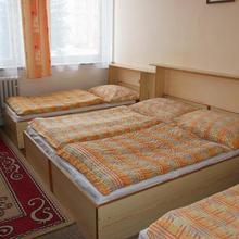 Beskyd Hotel Trojanovice 40022598