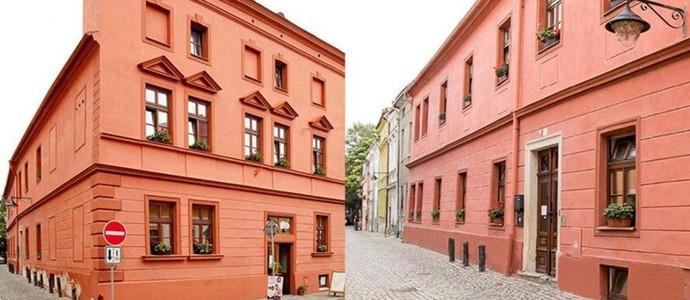 Penzion Bellis Olomouc