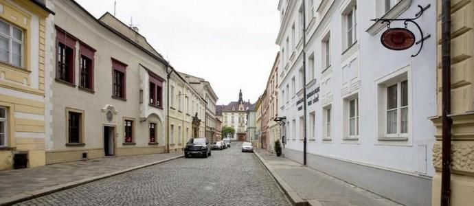 Apartmán Mariánská 5 Olomouc