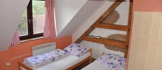 Apartmány U Turka Bukovec 1147670619
