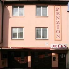 Penzion Jelen Karviná 33627446