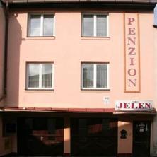 Penzion Jelen