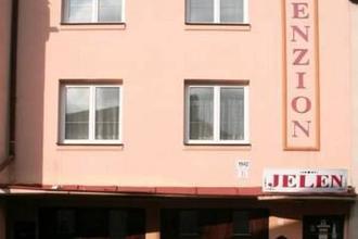 Penzion Jelen Karviná 1112532680