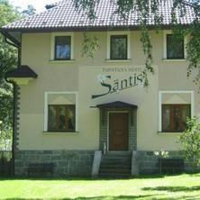 Säntis Hotel Komorní Lhotka 33691274