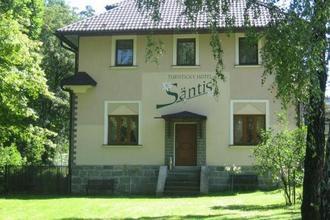 Säntis Hotel Komorní Lhotka 44485102