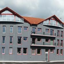 Hotel BouCZECH****