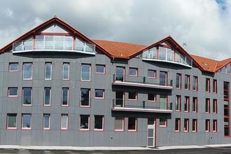 Hotel BouCZECH Lipno nad Vltavou