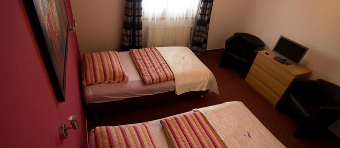 ALGAR Hotel & Restaurant Opava 1113192108