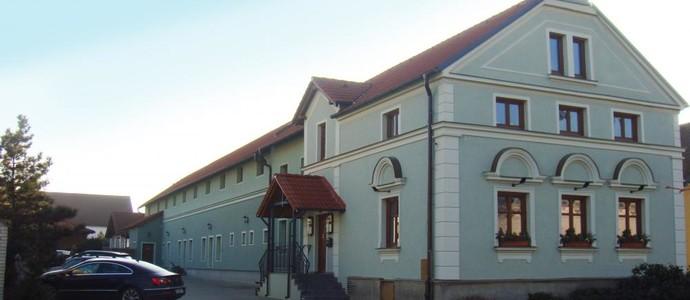 ALGAR Hotel & Restaurant Opava