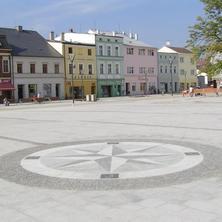 Apartmány U Bašty