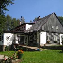 Penzion Nad Rokytenkou