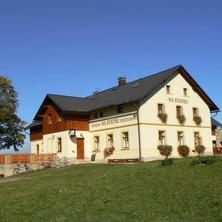 Penzion Na Statku České Petrovice