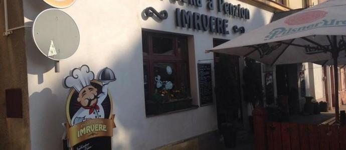 Hospůdka a penzion IMRVERE Žamberk