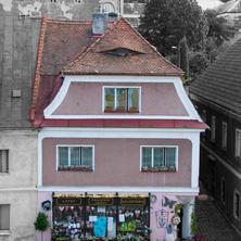 Dům v Centru Česká Kamenice