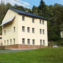 Penzion Sally Albrechtice v Jizerských horách